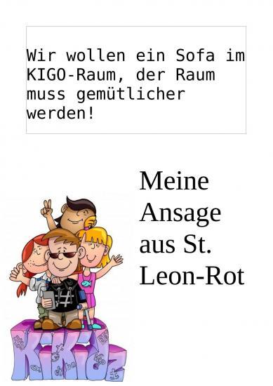 St Leon-Rot 1
