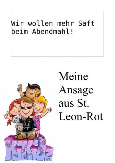 St Leon-Rot 7