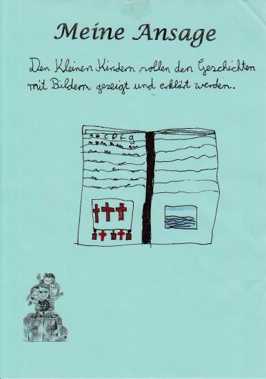 Villingen - Vier Innestadtgemeinden 38