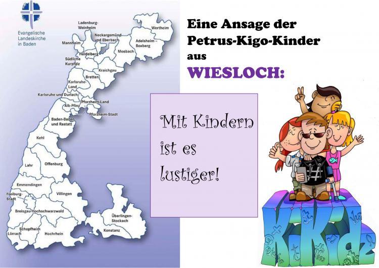 Südl. Kurpfalz Wiesloch 1