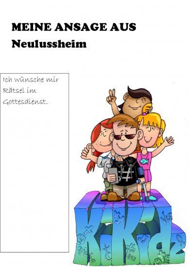 Neulussheim 18