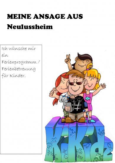 Neulussheim 16